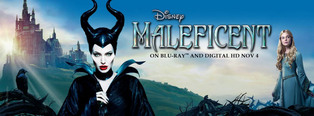 Πηγή: Maleficent Facebook Page