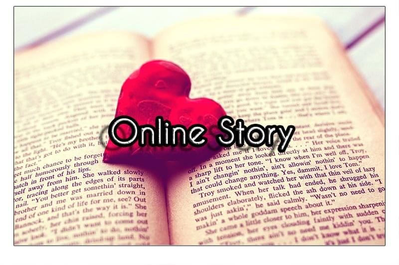 online story